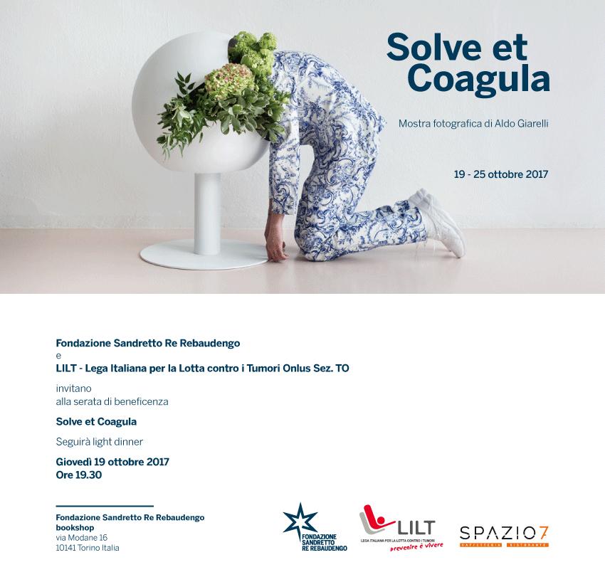 invito solve et coagula